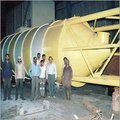 Cement Fabricated Silos