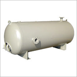 Horizontal Fabricated Storage Tanks