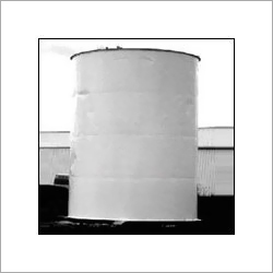 Steel Fabricated Storage Tanks