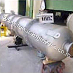 SS Fabricated Columns Vessels