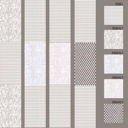italian Digital tiles