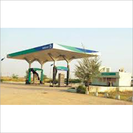 Project Reports for loans for Petrol Bunks