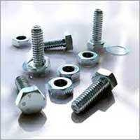 Metal Nuts Bolts