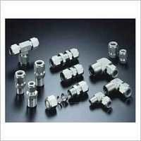 Compression  Tube Fitting