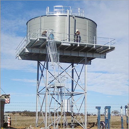 Elevated Storage Tanks