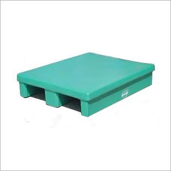 Heavy Duty Plastic Pallets