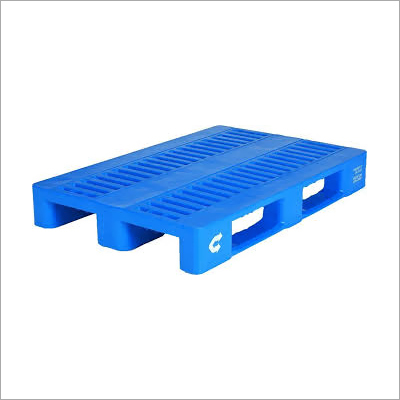 Lightweight Plastic Pallets