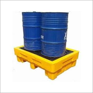Reusable Plastic Pallets