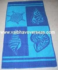 Customized Bath Towels