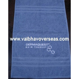 Promo Logo Towels
