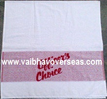 Promotional Beach Towels