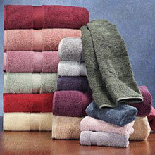 Heavy Bath Towels