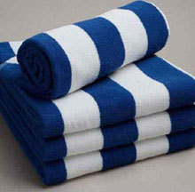 Terry towel