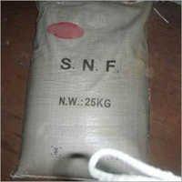 Sodium Naphthalene Formaldehyde Condensate