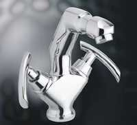 Center Hole Basin Mixer Pixel