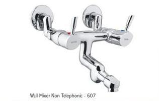 wall mixer non telephonic Type Shipra