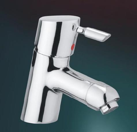 Single Lever Basin Mixer Shipra