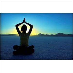 Meditation Stress Relief