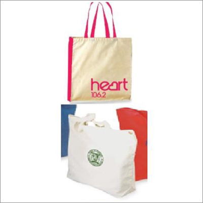 C5  Cotton Bags with Sides