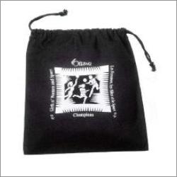 C8 Cotton Drawstring Pouch