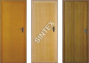 Plastic Doors