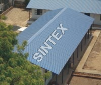 Insulated Roofings