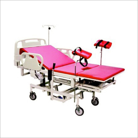 Electric Labor Bed