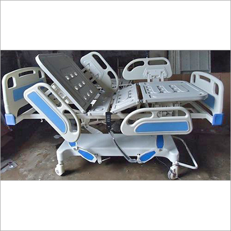 Electric ICU Bed Multifunction