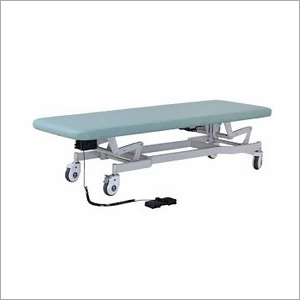 Hi-Low Treatment Table