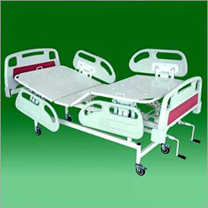 Hospital Fowler Bed Deluxe