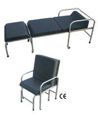 Hospital Bed Cum Chair