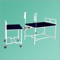 Hospital Obstetric Delivery Tables