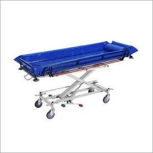 Hydraulic Shower Trolley