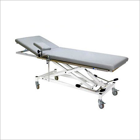 Hydraulic Examination Table