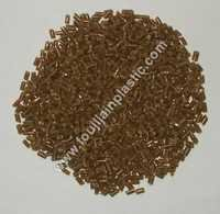 Natural Dull Plating Grade ABS Granules