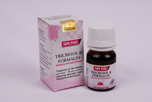 TRICRESOL AND FORMALIN