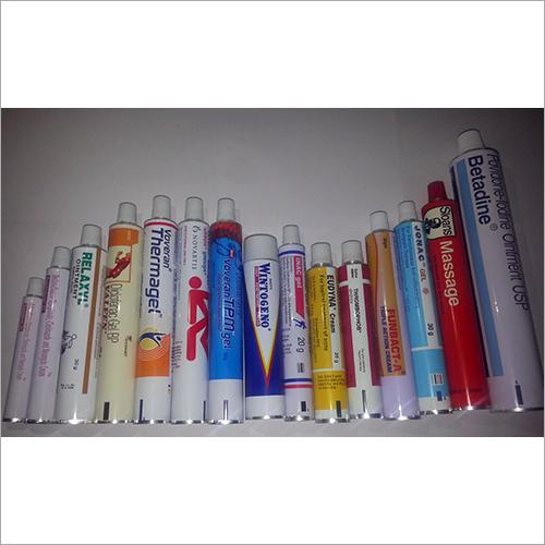 Pharmaceutical Tubes