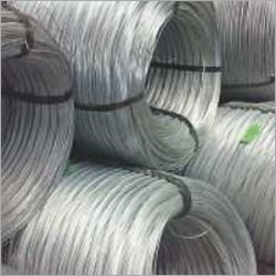 Wire Rods In Coils