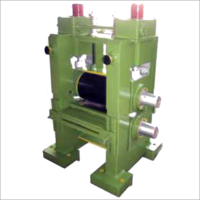 Bearing Type Continous Mill Stand