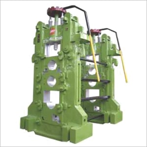 Fibre Type Mill Stand