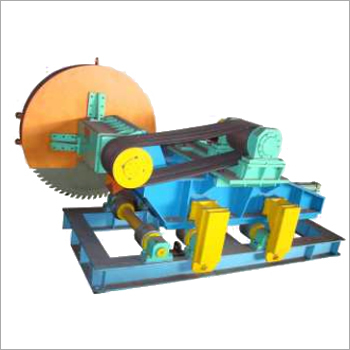 Hot Saw Shearing Machine