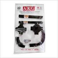 AKG Pipe Accessories