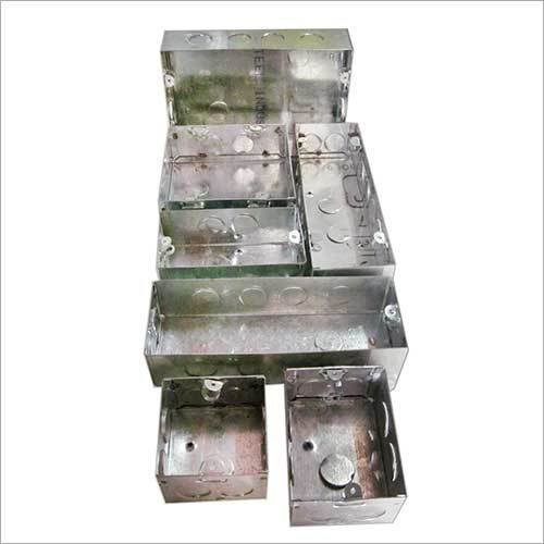 Modular Junction Box