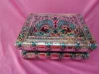 MINA JEWELLERY BOX