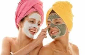 Face Pack and Mask Courses