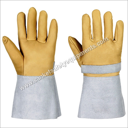 Cryogenic Gloves