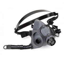 Disposable Respirator with Valve