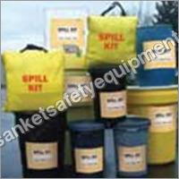Spill Kit Cluster