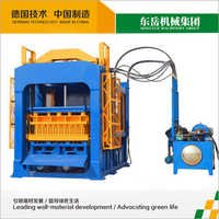 AAC BRICK MAKING MACHINE