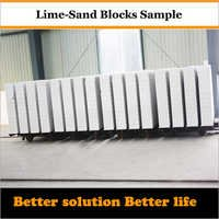 Lime Sand Production Line